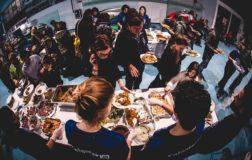 Vegan Days Festival torna a Pisa l'evento benefit che rispetta tutti