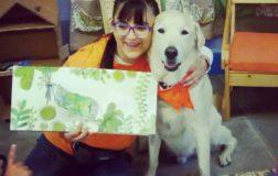 Io leggo con il mio cane: Il Metodo LuckyLeo® di Teresa Albergo