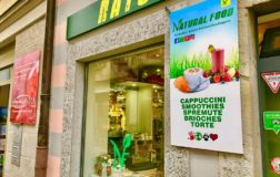 Natural Food Lugano il primo fast food 100% vegetale in Svizzera