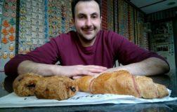 Aniello Giordano, chef per passione in cucina con noi