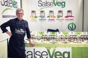 Salse Veg: mangiare bene per vivere meglio