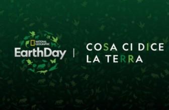 Cosa ci dice la Terra, 7 ore live streaming su National Geographic