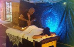 Massaggio californiano per riequilibrare corpo e mente: Giuseppe Tumbiolo ci racconta i benefici di questa disciplina