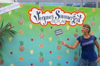 Berlino vegan: i migliori ristoranti suggeriti dalla food blogger Simona Camplone