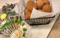 Olive ascolane con tempeh – Come preparare il finger food in versione veg