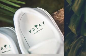 Yatay: il nuovo brand italiano che produce scarpe vegan ed ecosostenibili