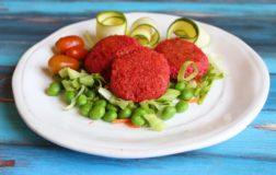 Polpette di miglio senza glutine – Ricetta veloce
