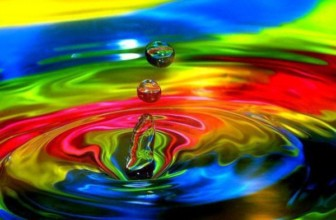 Cromoterapia, quando i colori guariscono.