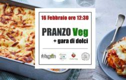 Gara di dolci veg: torna a Ostia la seconda edizione dell'evento più goloso dell'anno