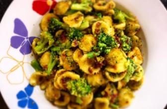 Orecchiette e broccoli: il segreto per rendere questo primo piatto speciale
