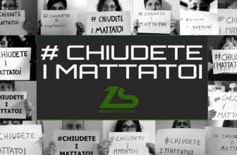 Zerospecismo lancia l'hastag #chiudeteimattatoi