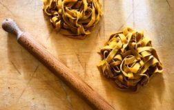 Tagliatelle fatte in casa – Ricetta semplice e gustosa che conquisterà tutti