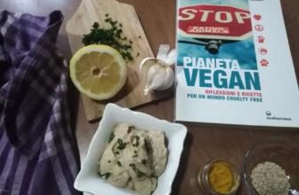 Hummus di fagioli cannellini e carciofi: l'aperitivo da fare in casa