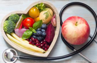 Frutta e verdura che aiutano ad avere una buona circolazione sanguigna