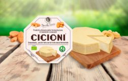 Cicioni: il nuovo fermentato a base di anacardi e mandorle
