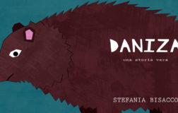 Daniza il nuovo libro di Stefania Bisacco, lanciato con crowdfunding per insegnare ai bimbi l'amore per gli animali e sostenere il rifugio Ippoasi