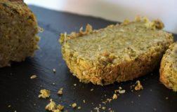 Polpettone con fracchiata e grano saraceno – Ricetta gluten free