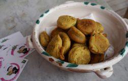 Pakora con zucchine e spezie: la ricetta dello street food per eccellenza indiano