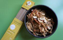 Fettuccine integrali Pad Thai – Ricetta esotica