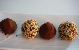 Tartufi facili e veloci – Il dolcetto per tutti i gusti e per tutte le occasioni