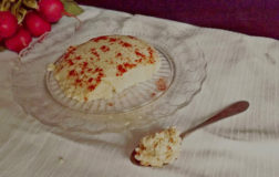Come preparare in casa la ricotta di soia