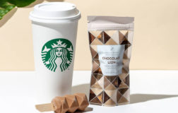 Los Angeles: Starbucks lancia i Dream Pops 3D, gelati vegan ad alta tecnologia