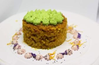 Sformatino di zucca e miglio – Ricetta gluten free