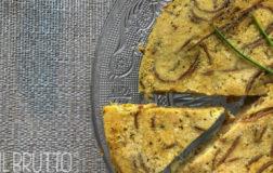 Frittata di maccheroni: la ricetta antispreco vegan e facilissima