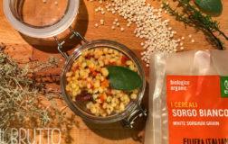 Insalata di sorgo, ricetta sana e nutriente. Ecco come prepararla