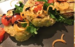 Crocchette di patate e fiocchi di piselli – Ricetta facile e gustosa