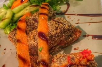 Ripieno di lenticchie al forno – Ricetta facile e gustosa