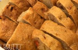 Pane salato ripieno – Ricetta per prepararlo in casa