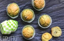 Muffin salati di verdure per ogni occasione, ideali per l'aperitivo