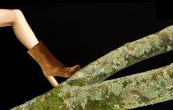 Sydney Brown lancia le scarpe biodegradabili a base di finocchio