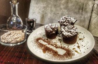 Muffin vegan cioccolatosi, ricetta golosa