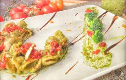 Orecchiette con pesto di broccolo – Ricetta facile