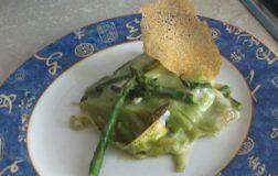 Lasagne in verde agli asparagi fatte in casa – Ricetta ad hoc