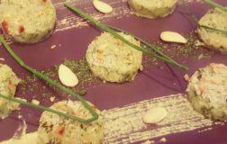 Come preaparare un delizioso gateau di patate vegan