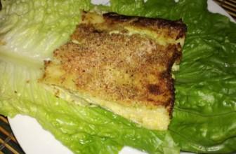 Lasagna bianca alla crema di broccoli romaneschi: come far mangiare le verdure ai bambini.