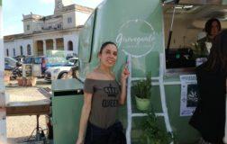 Veggie Planet Roma 2018: gran successo alla Città dell'Altra Economia
