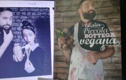 La mia piccola bottega vegana: benvenuti nel mondo della finta carne