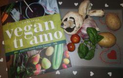 Vegan ti amo, ricette vegan senza glutine di Laura Leall