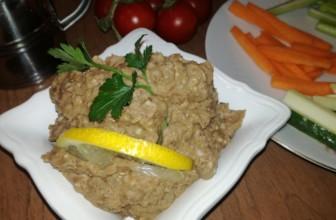 Hummus di lenticchie, ricetta semplice da realizzare