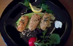 Crocchette di zucca, patate e sesamo – Ricetta sfiziosa