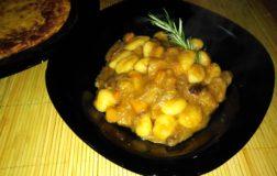 Gnocchi di quinoa con zucca e porcini. Come prepararli in pochi passi