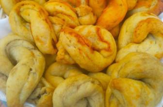 Taralli misti – La ricetta facile e gustosa per farli in casa