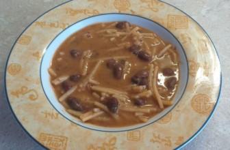 Piatti tradizionali della cucina italiana che sono anche vegani: al top la pasta e fagioli