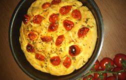 Focaccia pugliese senza patate – Ricetta base per prepararla in casa