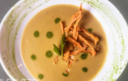 Vellutata con batata e cavolfiore – Ricetta facile e nutriente