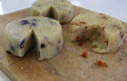 Officina vegan: le ceciotte, i non-formaggi vegetali a base di ceci